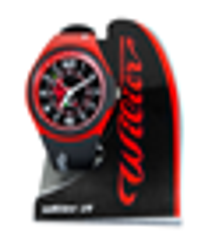 hodinky WILIER červeno-černé