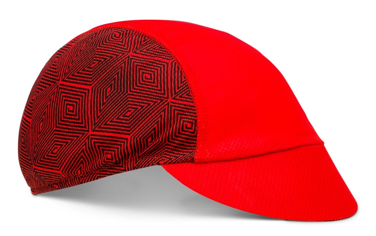 čepička WILIER, červená UNI