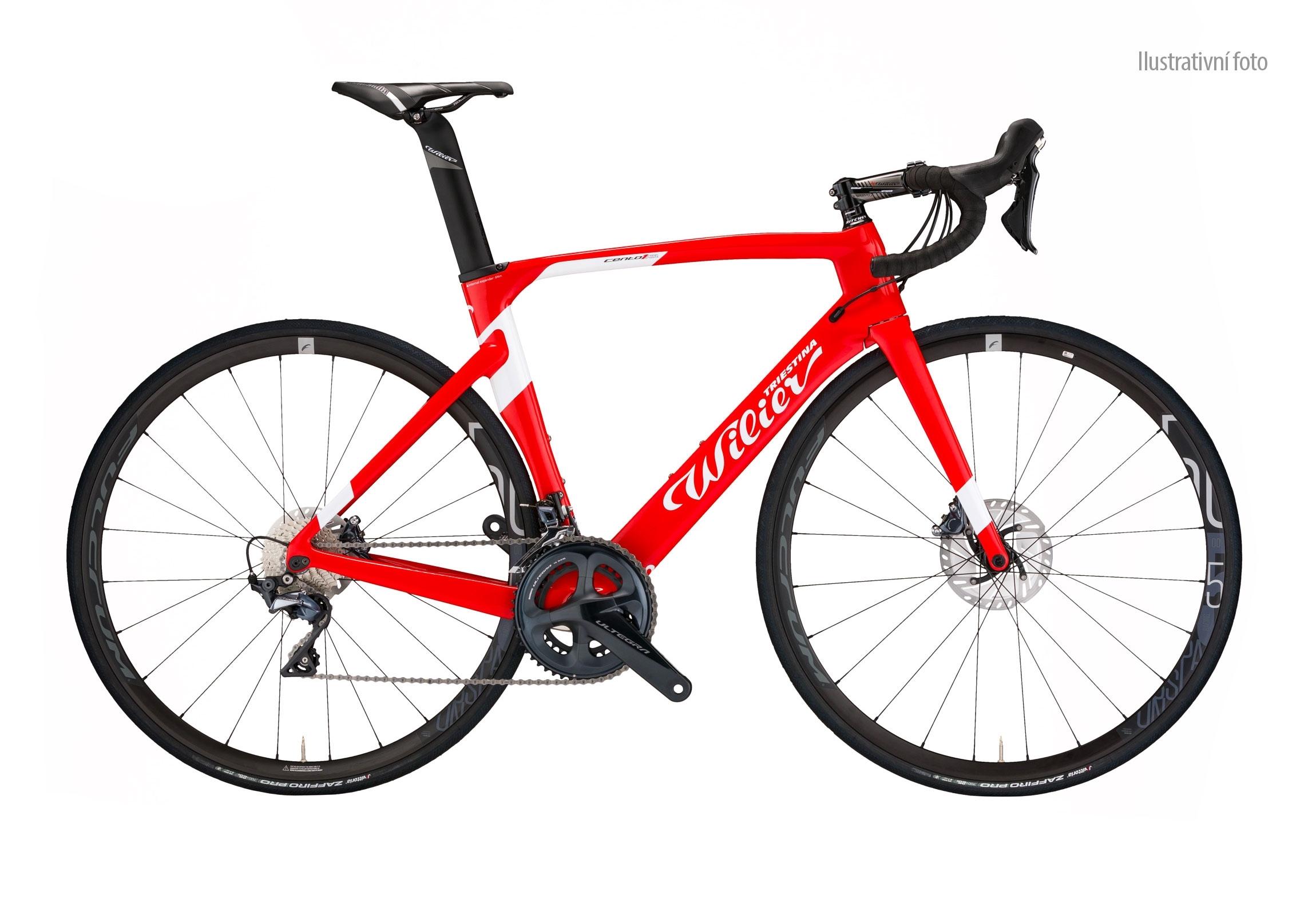 kolo CENTO1AIR 2020 + SH 105 +RS100 Red White    M