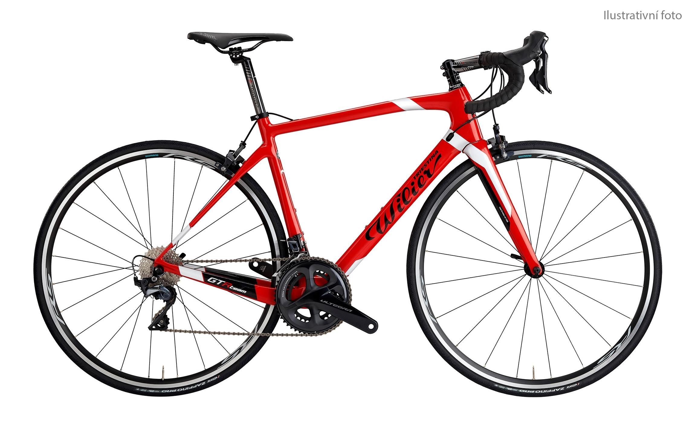 kolo GTR TEAM 2019 + SH 105 + RS100 Red White   XL