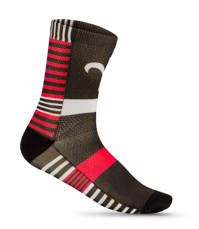 ponožky WILIER RIGO černé UNI
