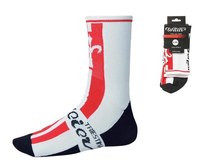 ponožky WILIER 9cm