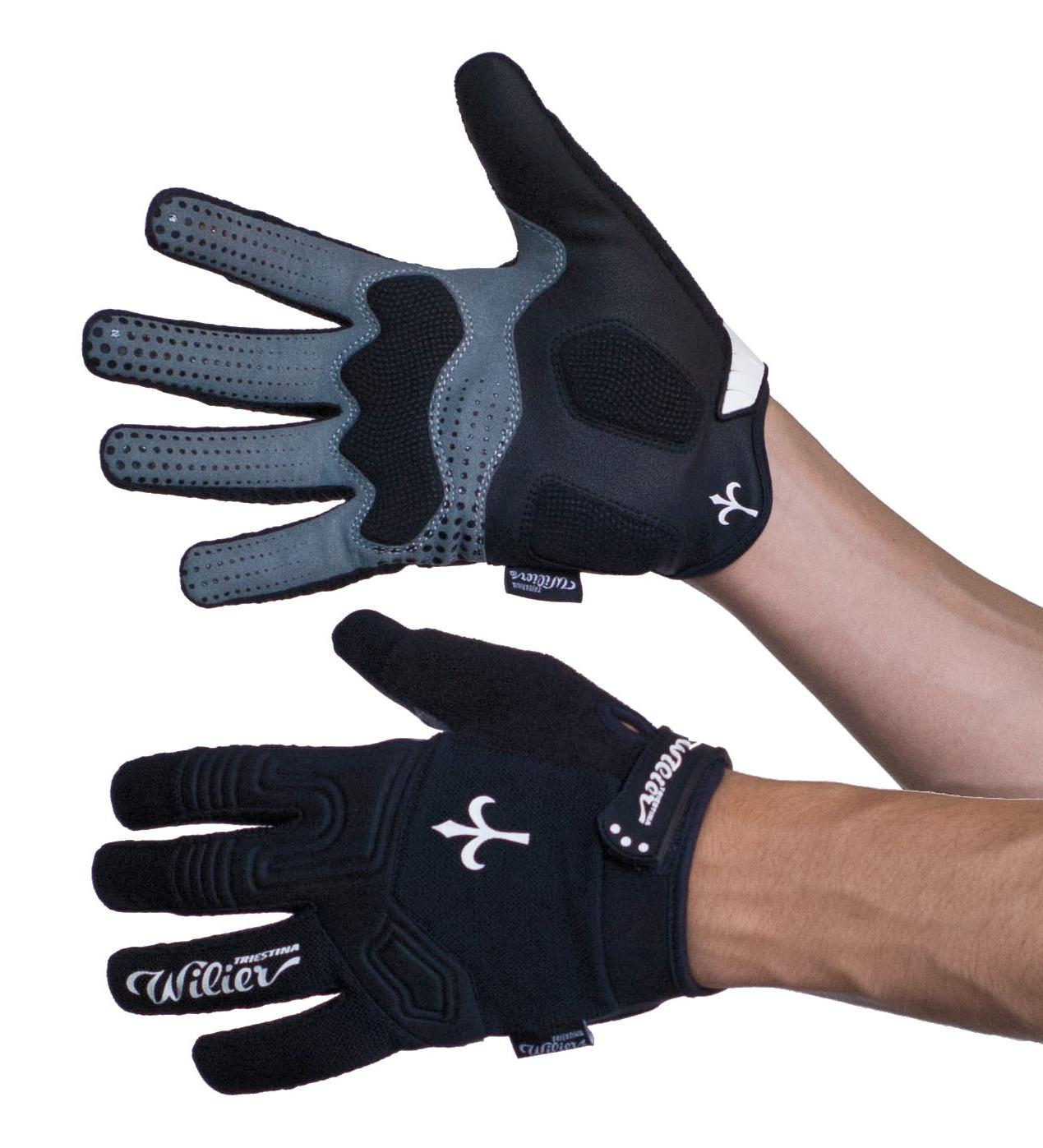 rukavice WILIER MTB